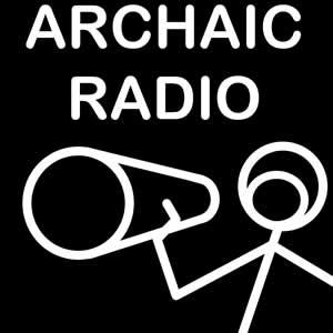 Archaic Radio Logo