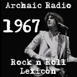 Rock n' Roll Lexicon 1967 #1