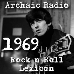 Rock n' Roll Lexicon 1969 #1