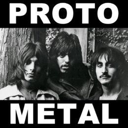 Proto-Metal #1