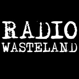 Radio Wasteland: Interview with Mark Anthony: The Psychic Lawyer